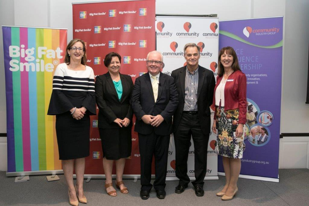 Understanding the Royal Commission Event
