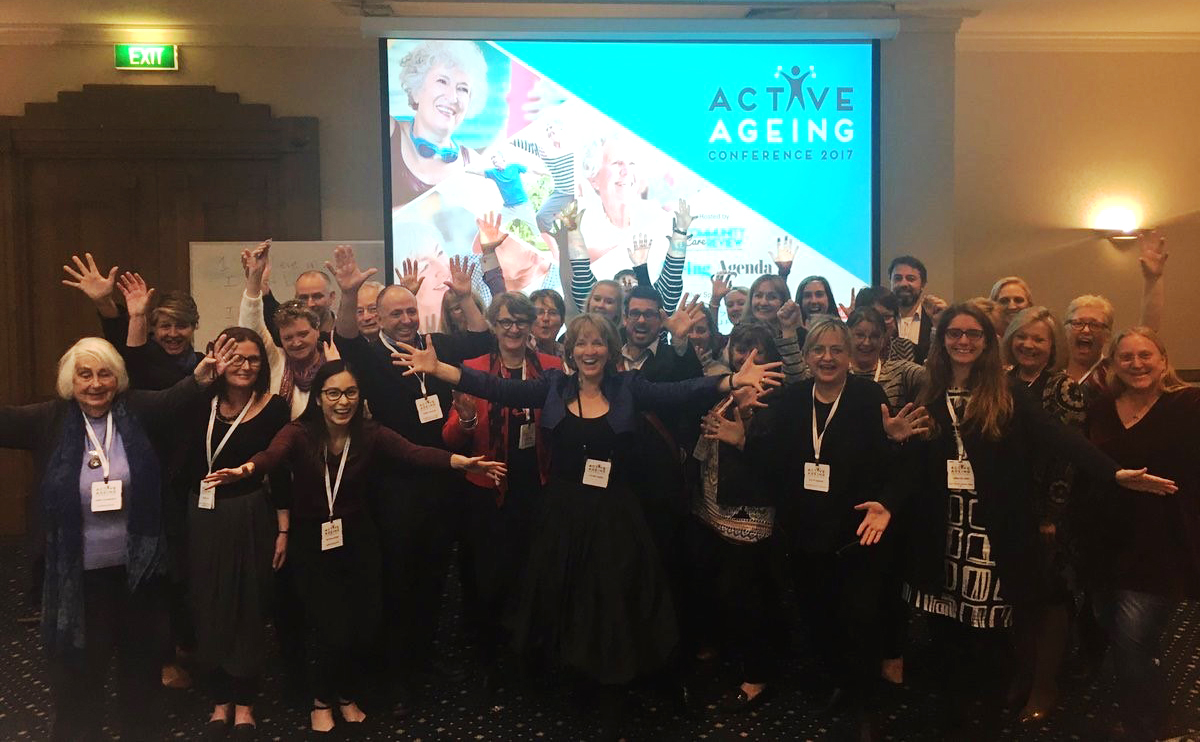 Active Ageing Conference