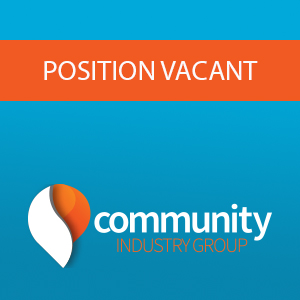 Positions Vacant – Policy & Project Officers