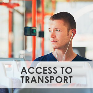 Access to Transport