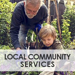 Local Community Services